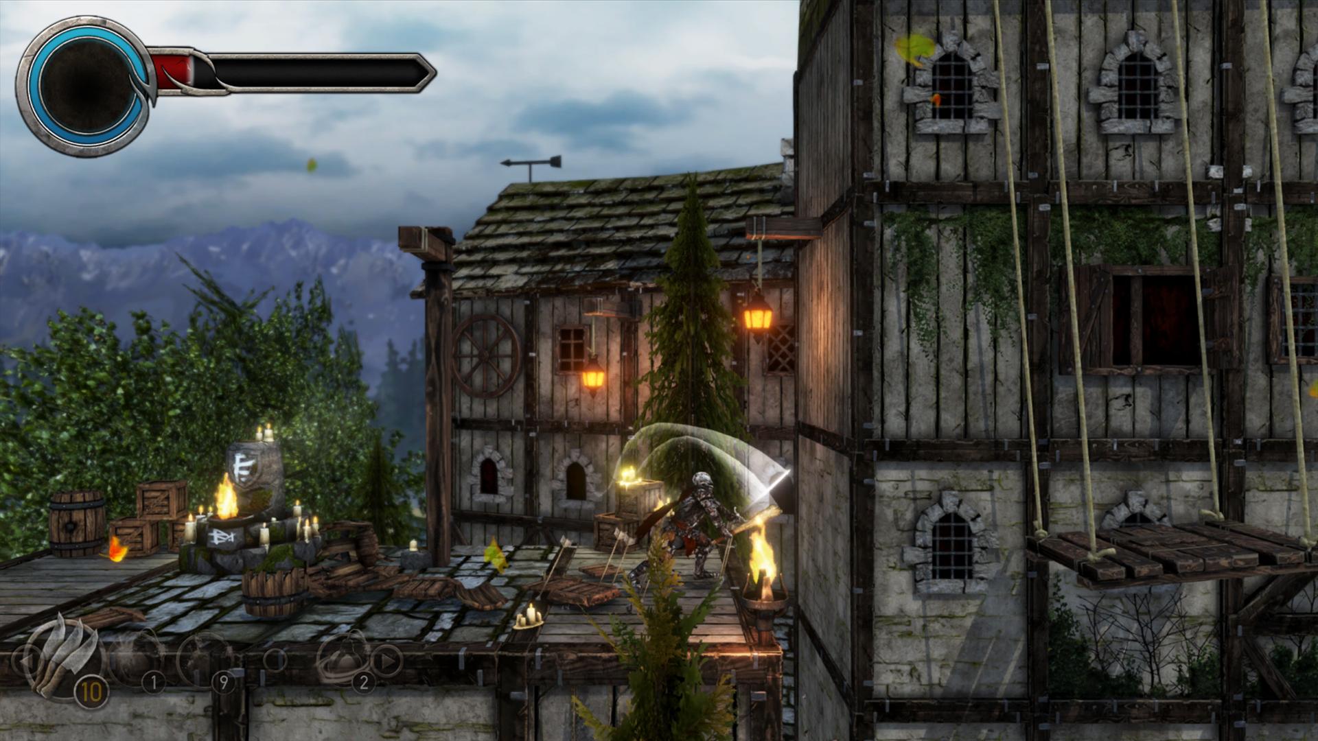 CastleofHeart Switch Editeur 011