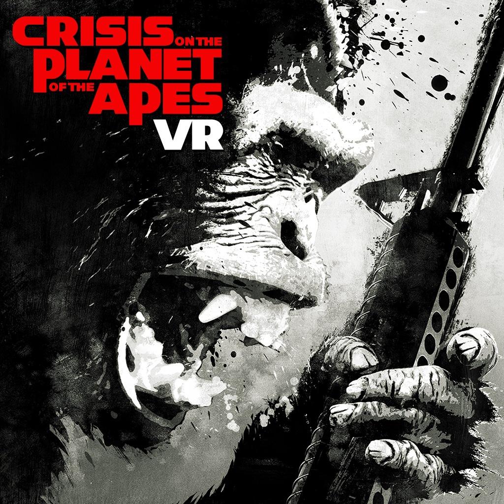 Crise sur la Planète des Singes : l'expérience VR