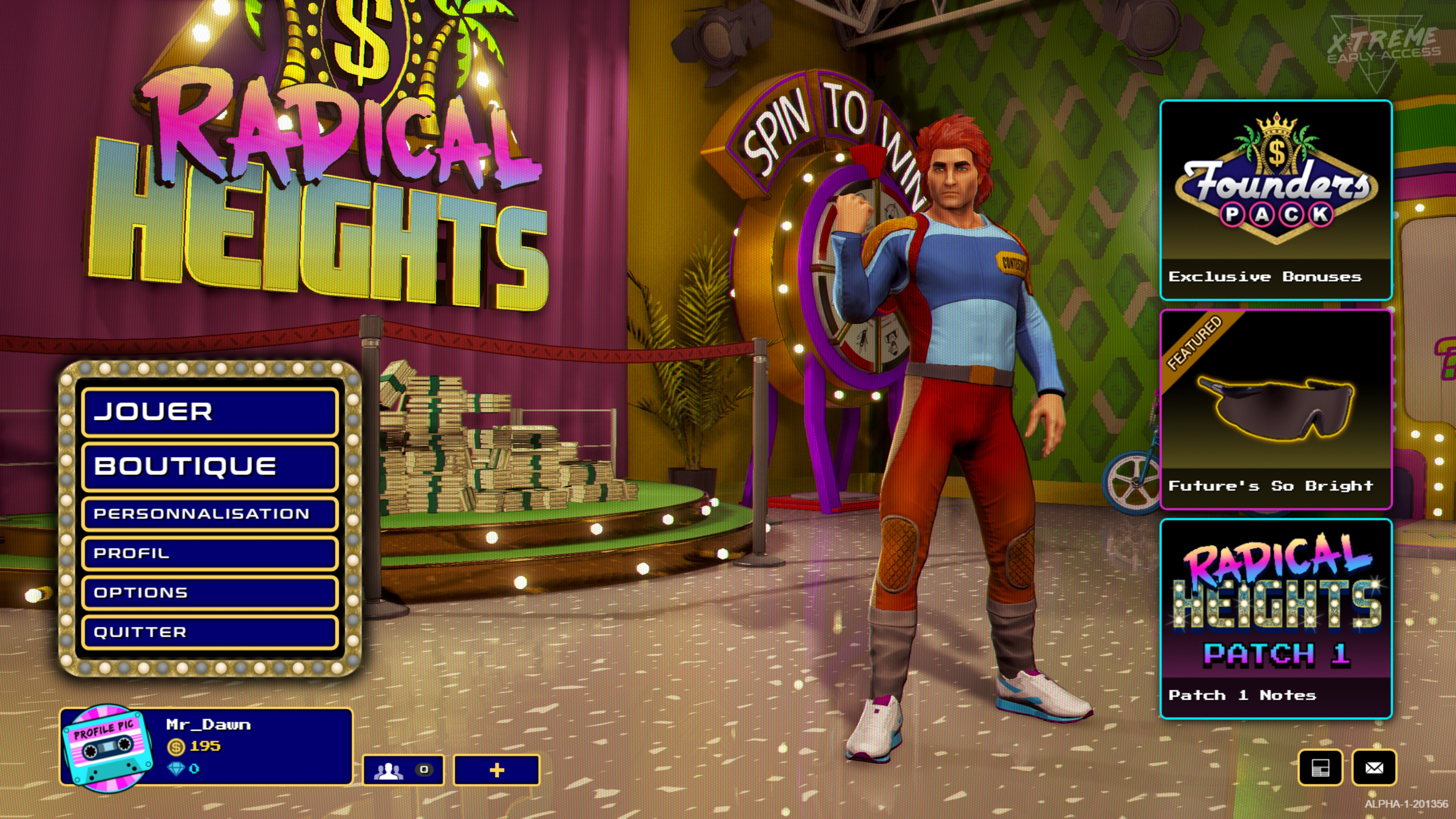 RadicalHeights PC News 001