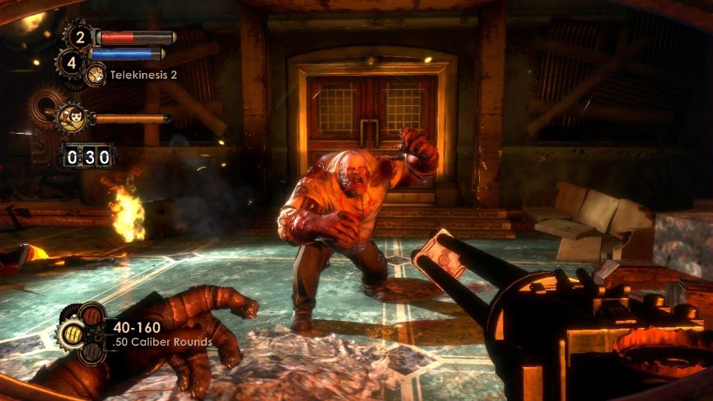 BioShock2 Multi Editeur 37