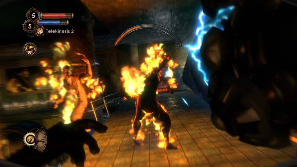 BioShock2 Multi Editeur 38