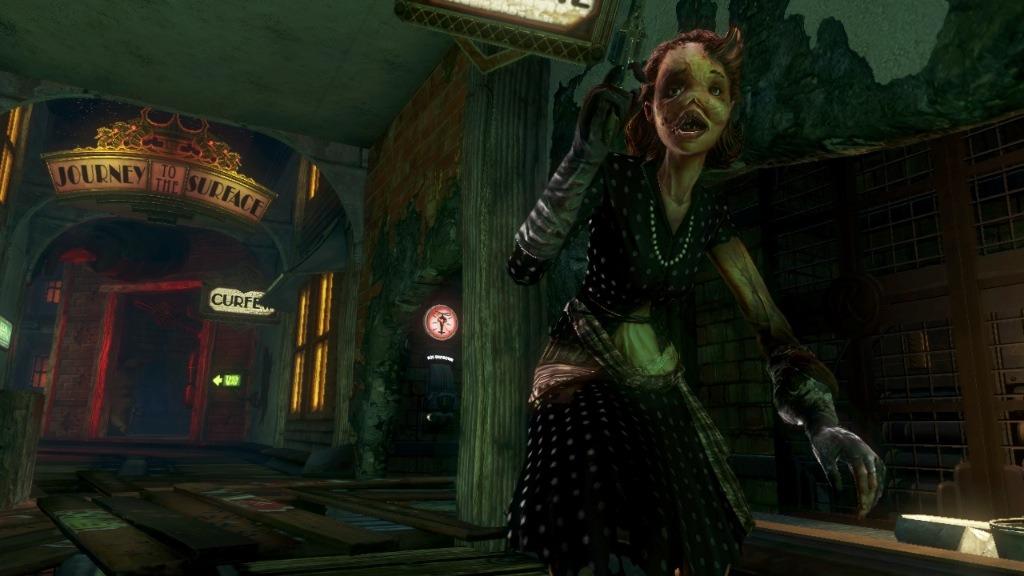 BioShock2 Multi Editeur 40