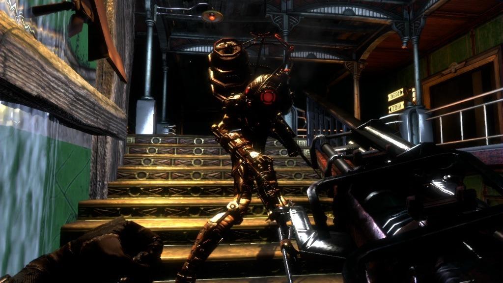 BioShock2 Multi Editeur 42