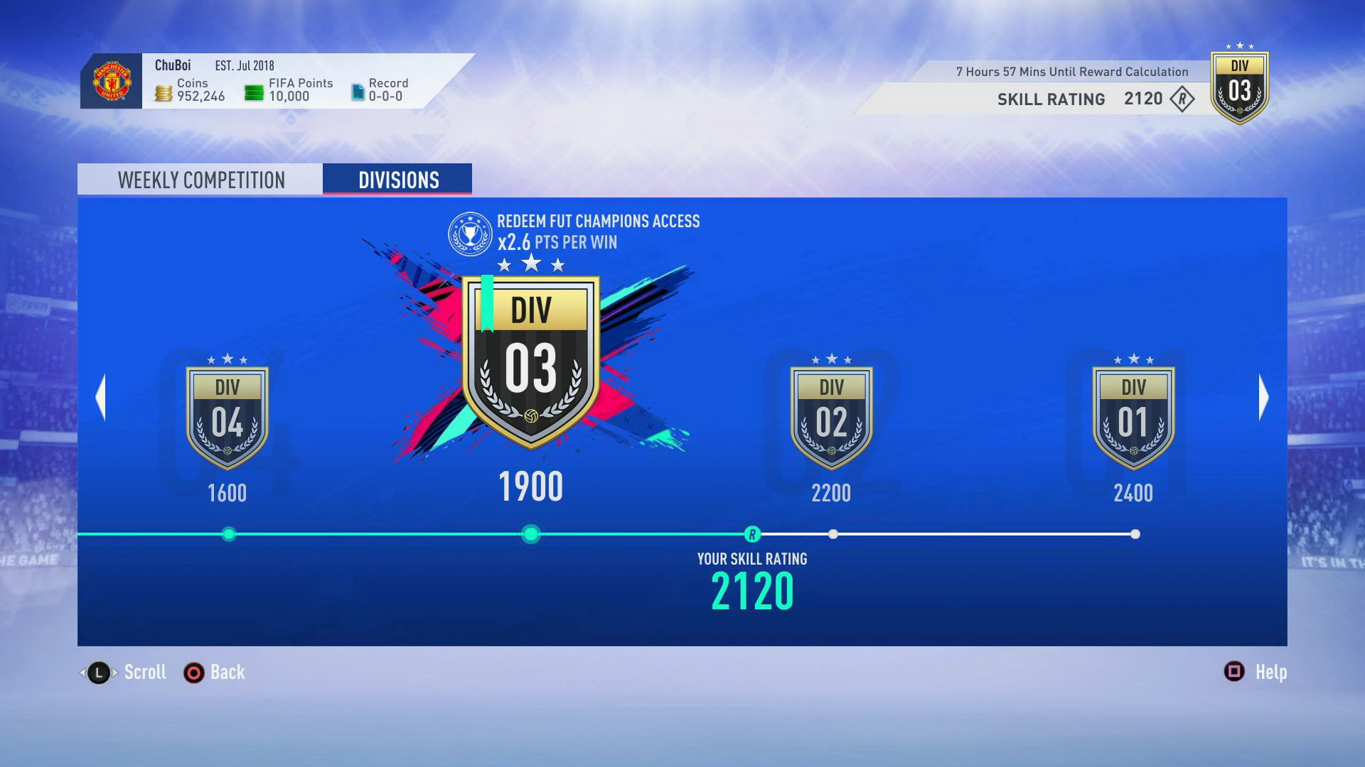 FIFA19 Multi Editeur 009