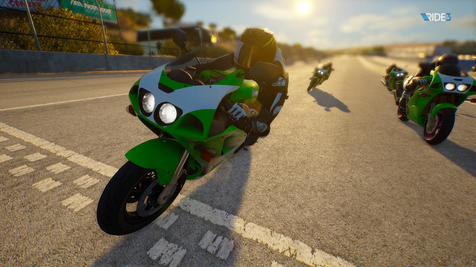 Ride3 Multi Test 006