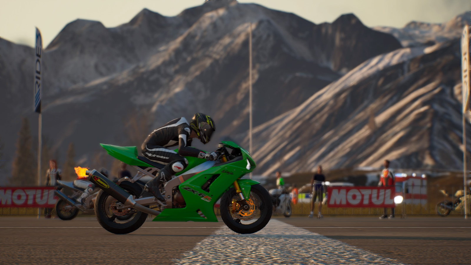 Ride3 Multi Test 009