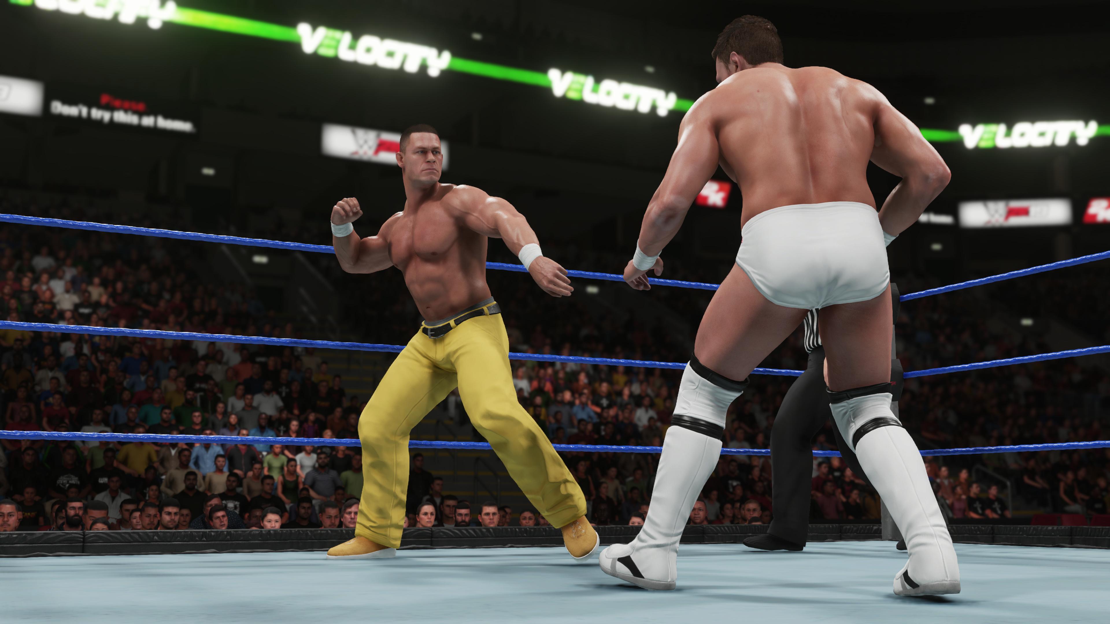 WWE2K19 Multi Editeur 004