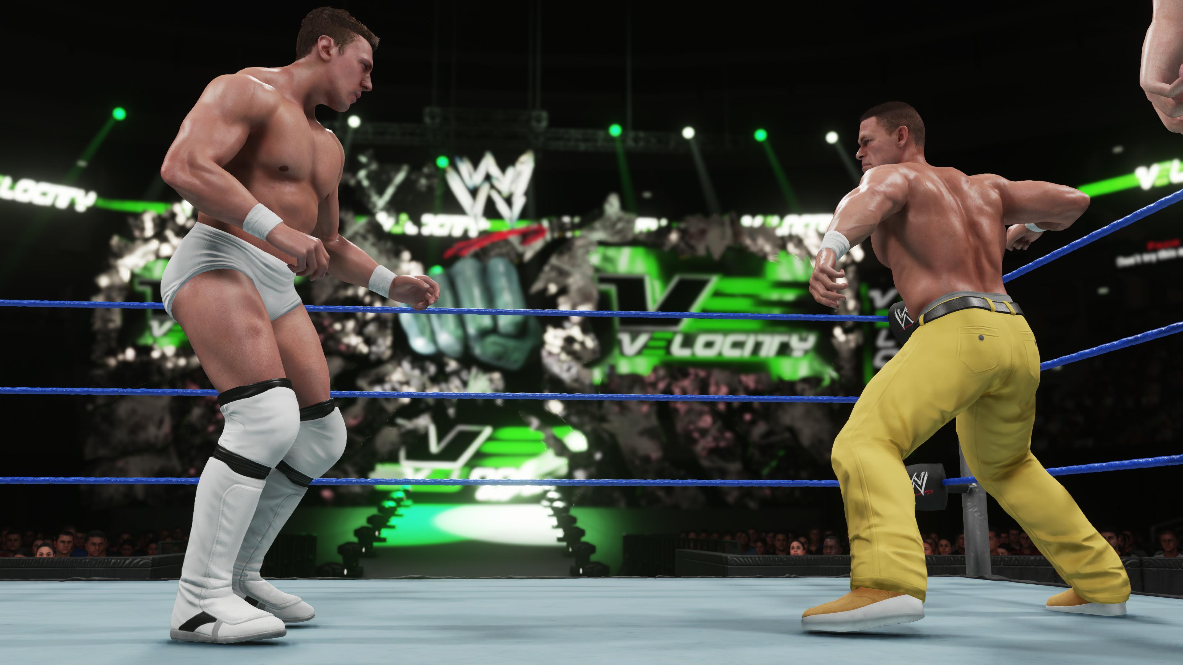 WWE2K19 Multi Editeur 005