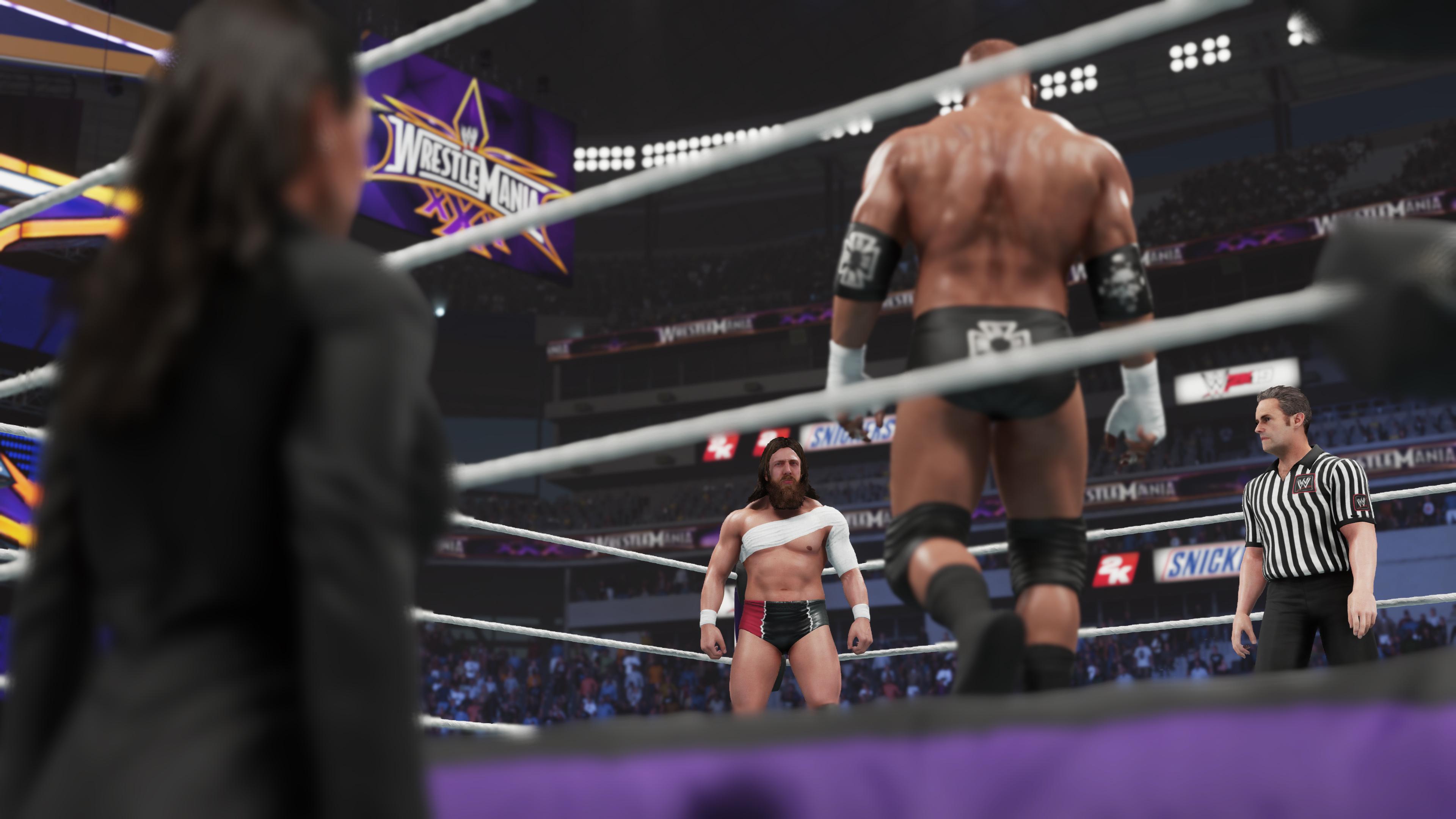 WWE2K19 Multi Editeur 006