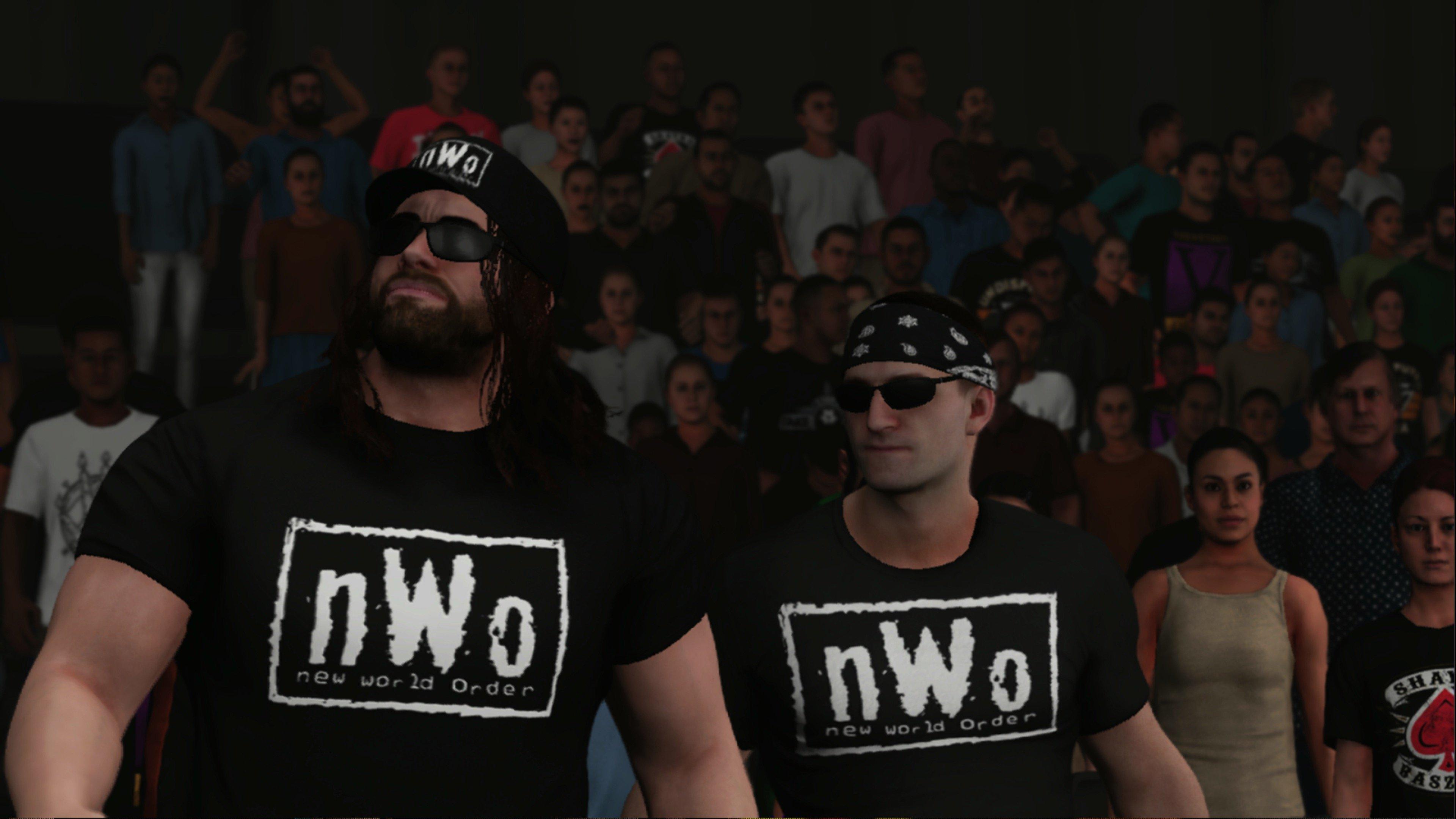 WWE2K19 XB1 Test 010