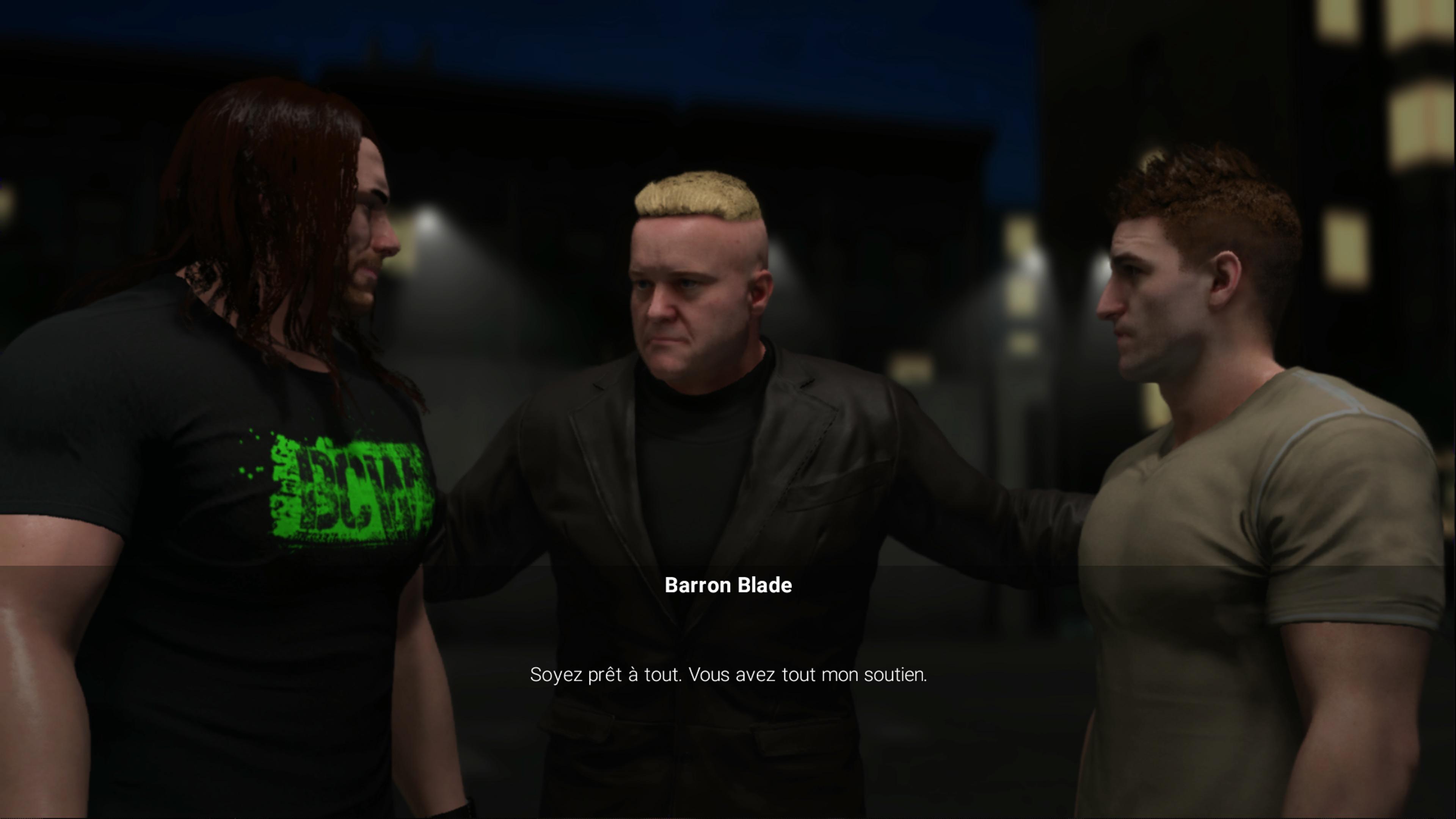 WWE2K19 XB1 Test 012
