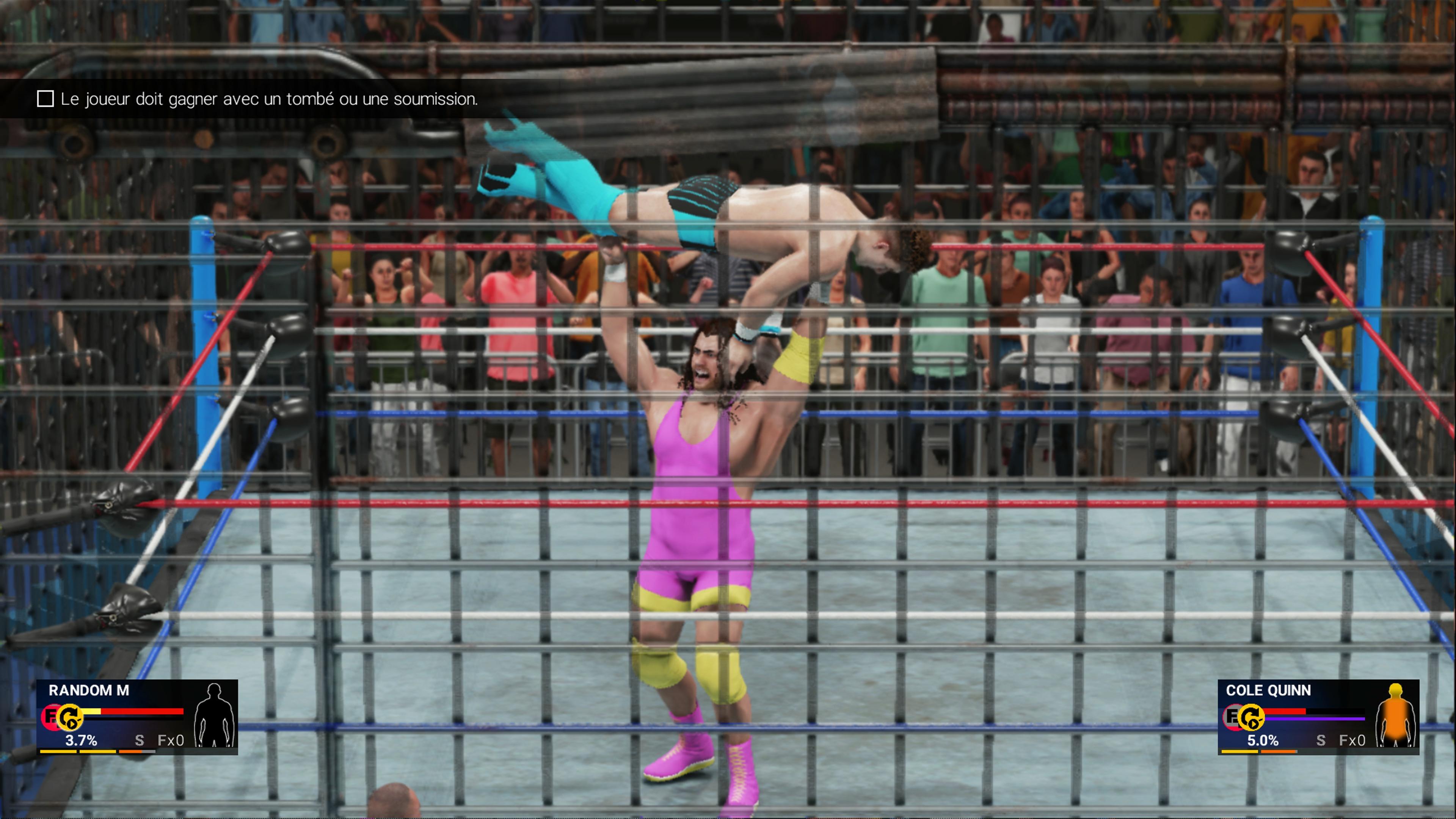WWE2K19 XB1 Test 013