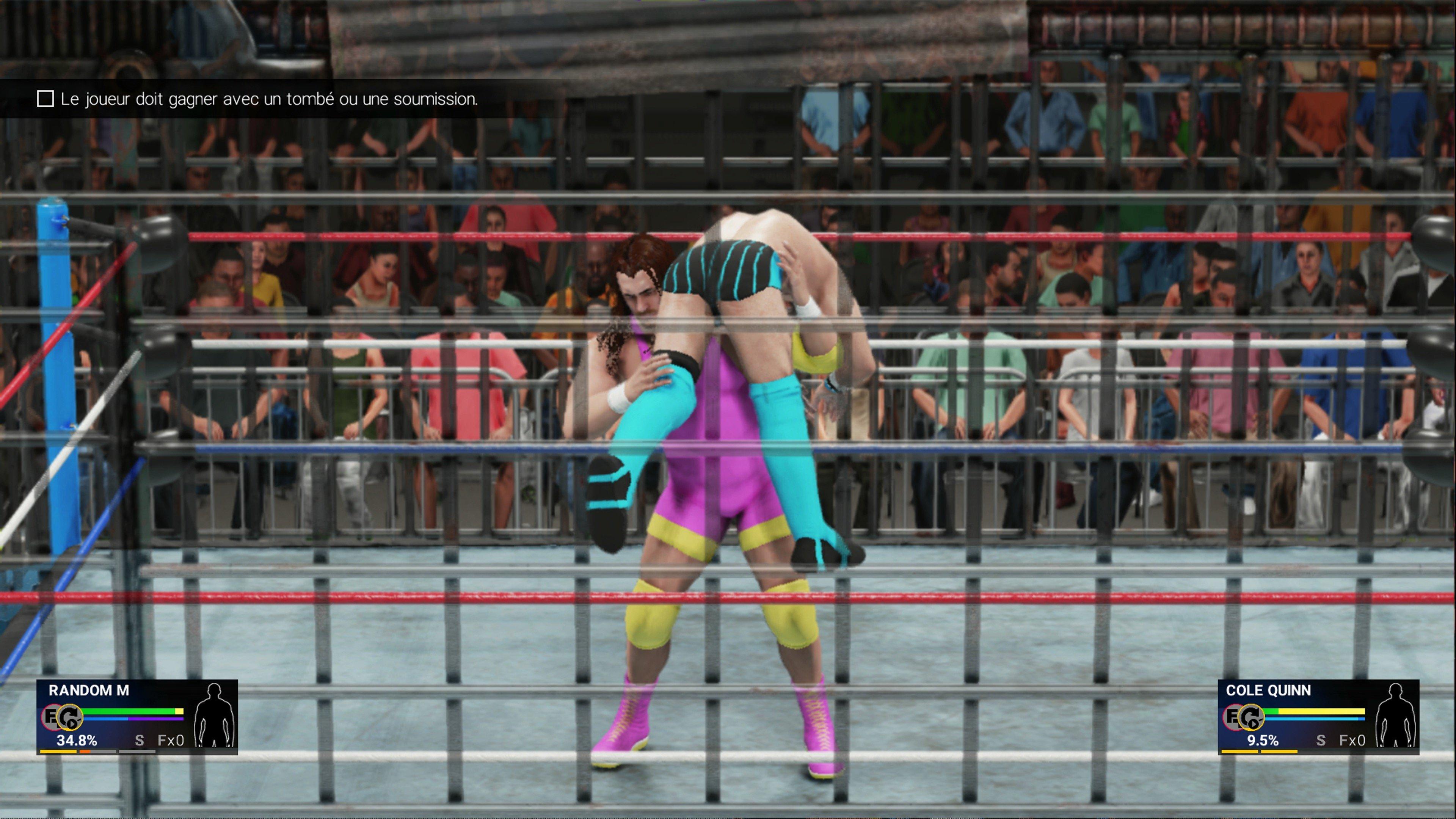 WWE2K19 XB1 Test 014