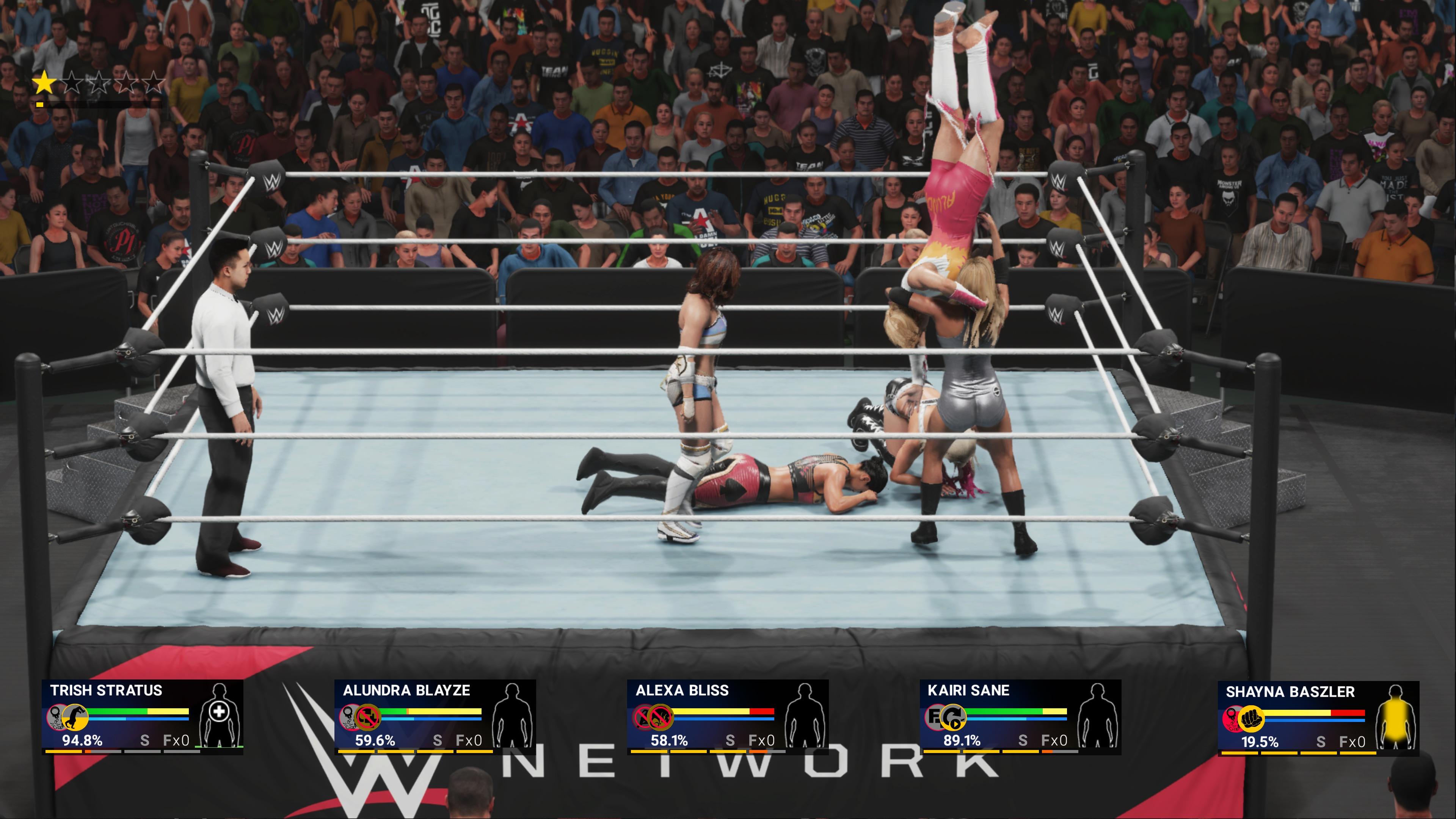 WWE2K19 XB1 Test 025