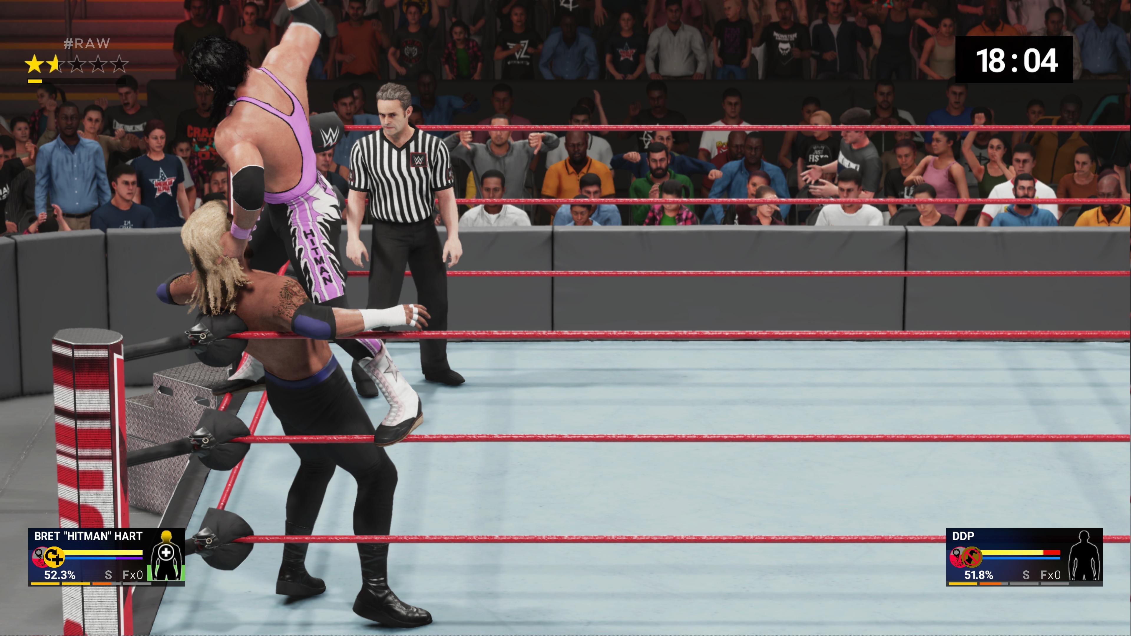 WWE2K19 XB1 Test 036