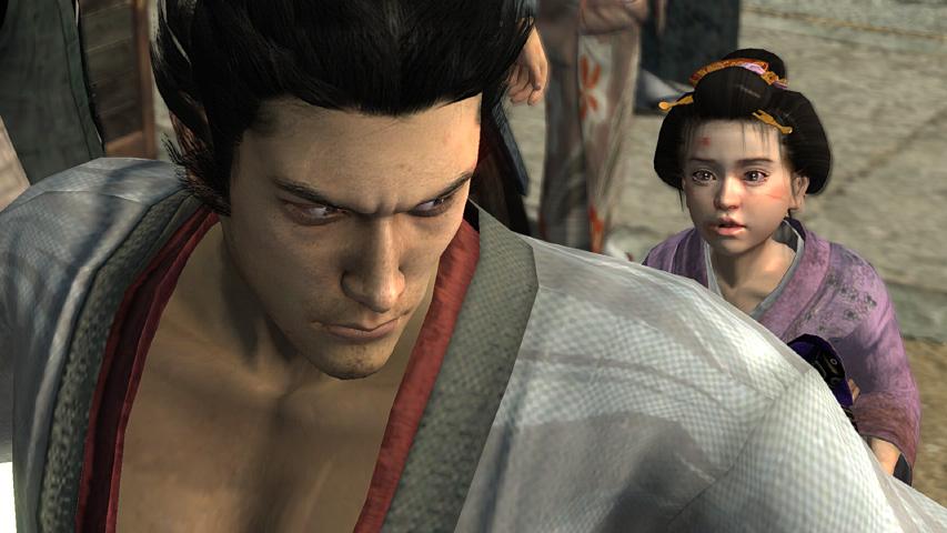 Yakuza3 PS3 Editeur 001