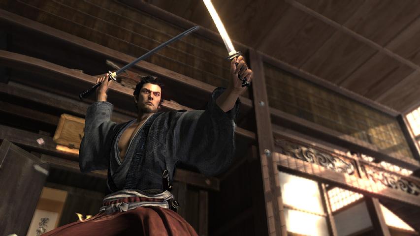 Yakuza3 PS3 Editeur 002