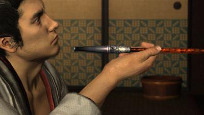Yakuza3 PS3 Editeur 003