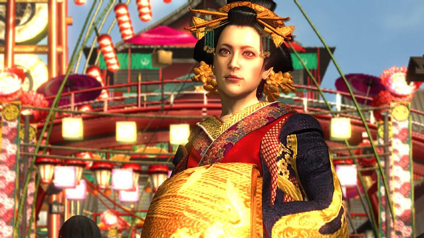 Yakuza3 PS3 Editeur 005