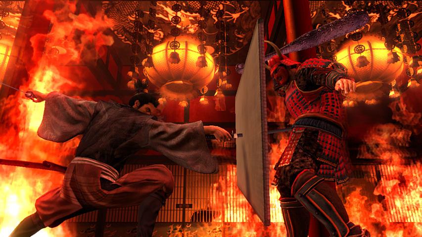 Yakuza3 PS3 Editeur 007