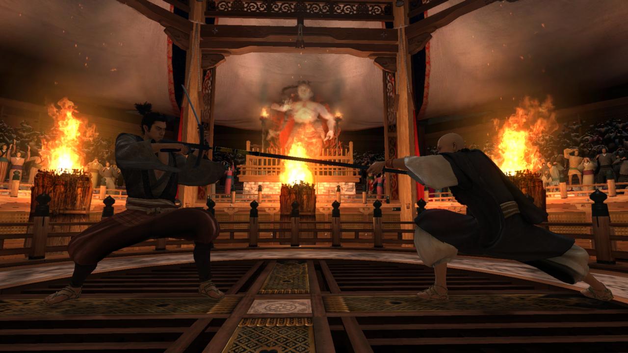 Yakuza3 PS3 Editeur 008