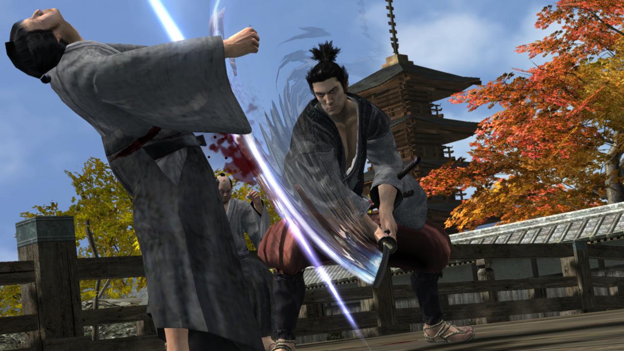 Yakuza3 PS3 Editeur 009