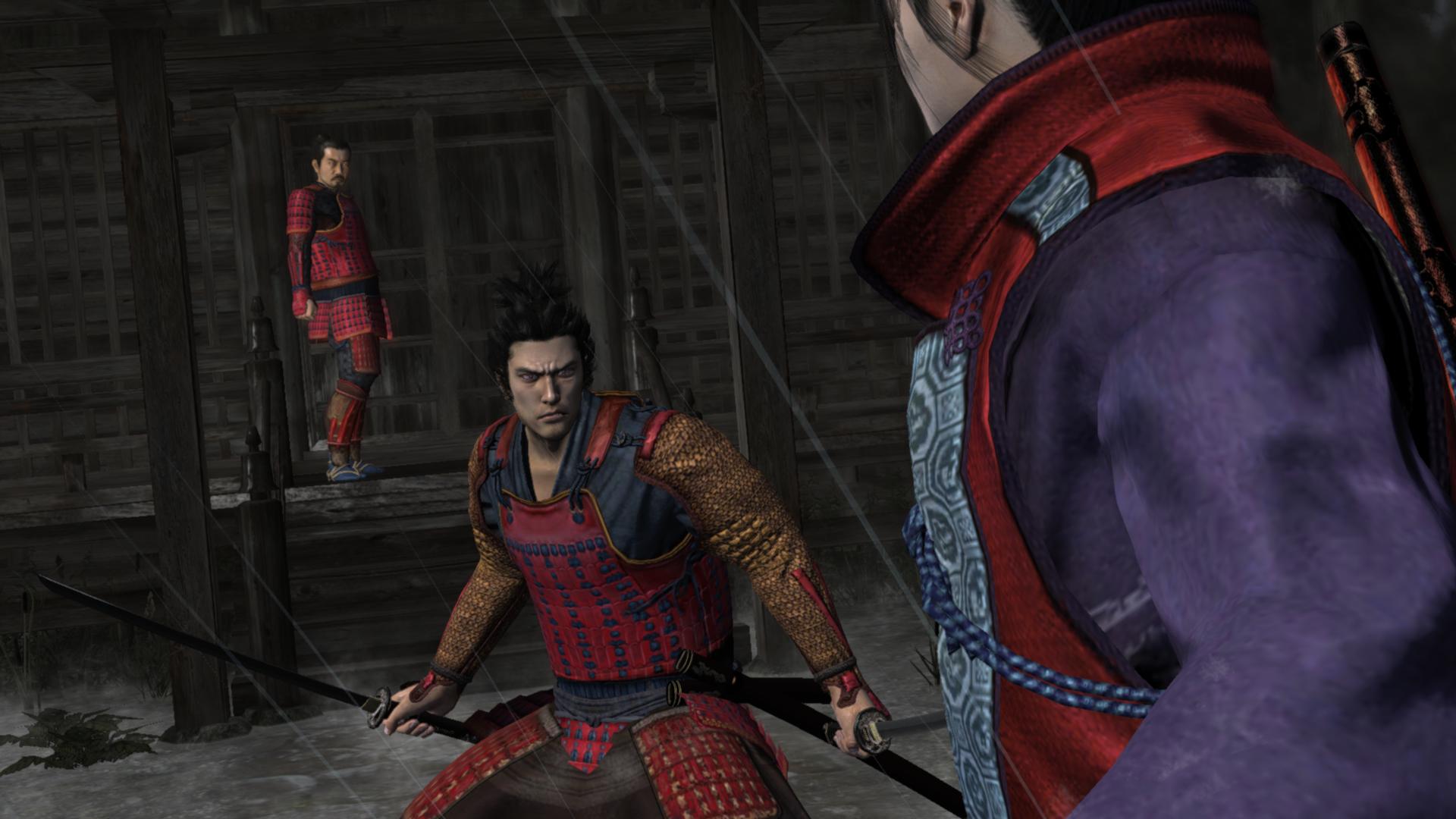 Yakuza3 PS3 Editeur 012