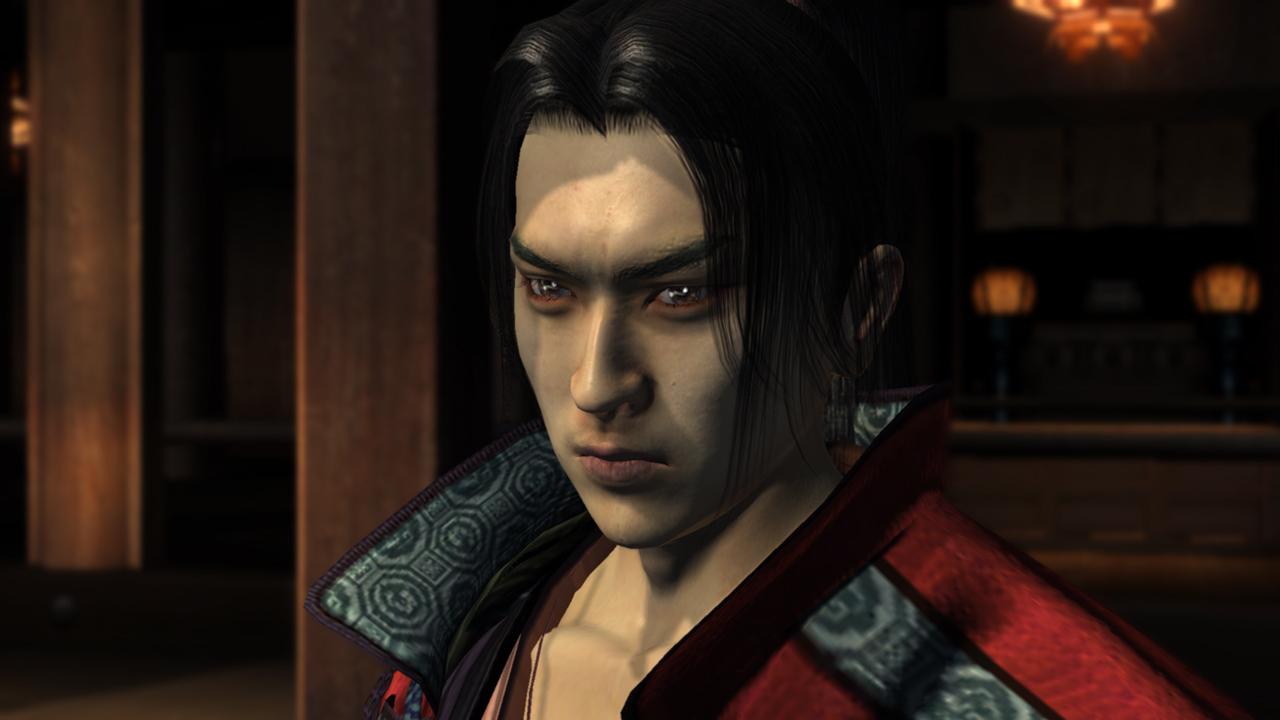 Yakuza3 PS3 Editeur 013