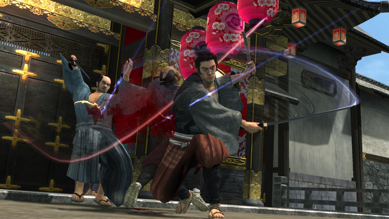 Yakuza3 PS3 Editeur 014
