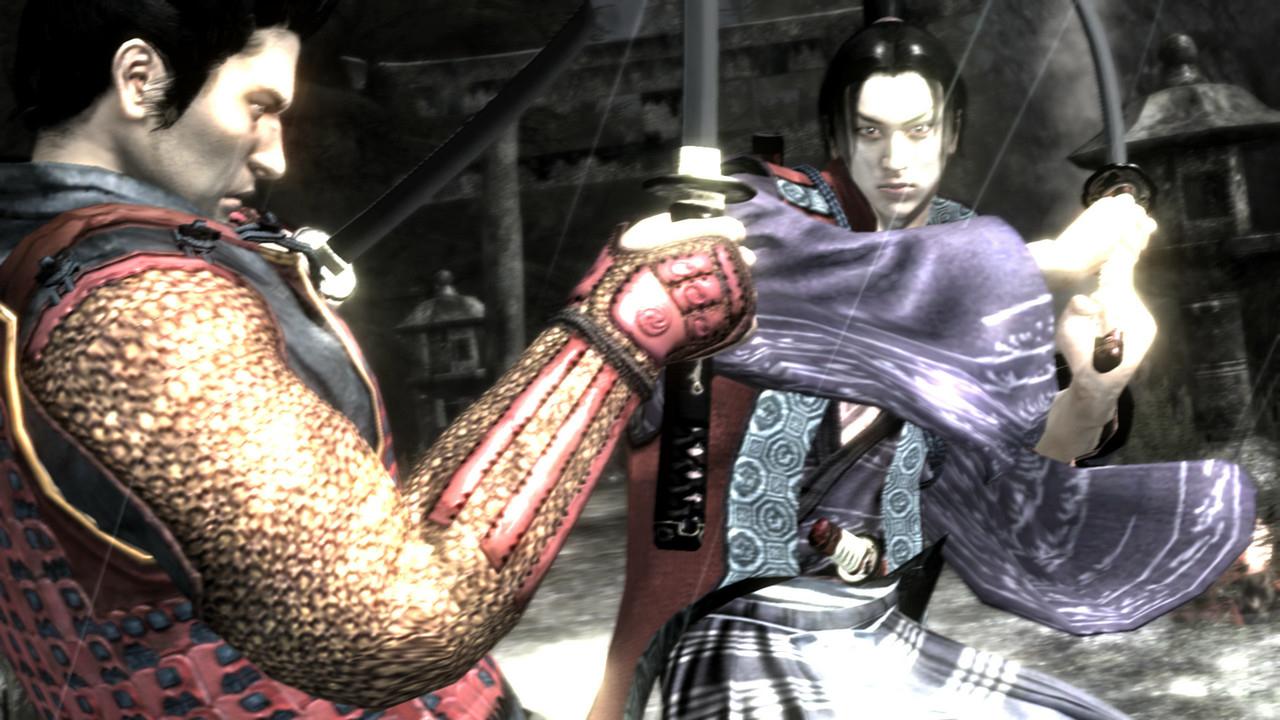 Yakuza3 PS3 Editeur 027