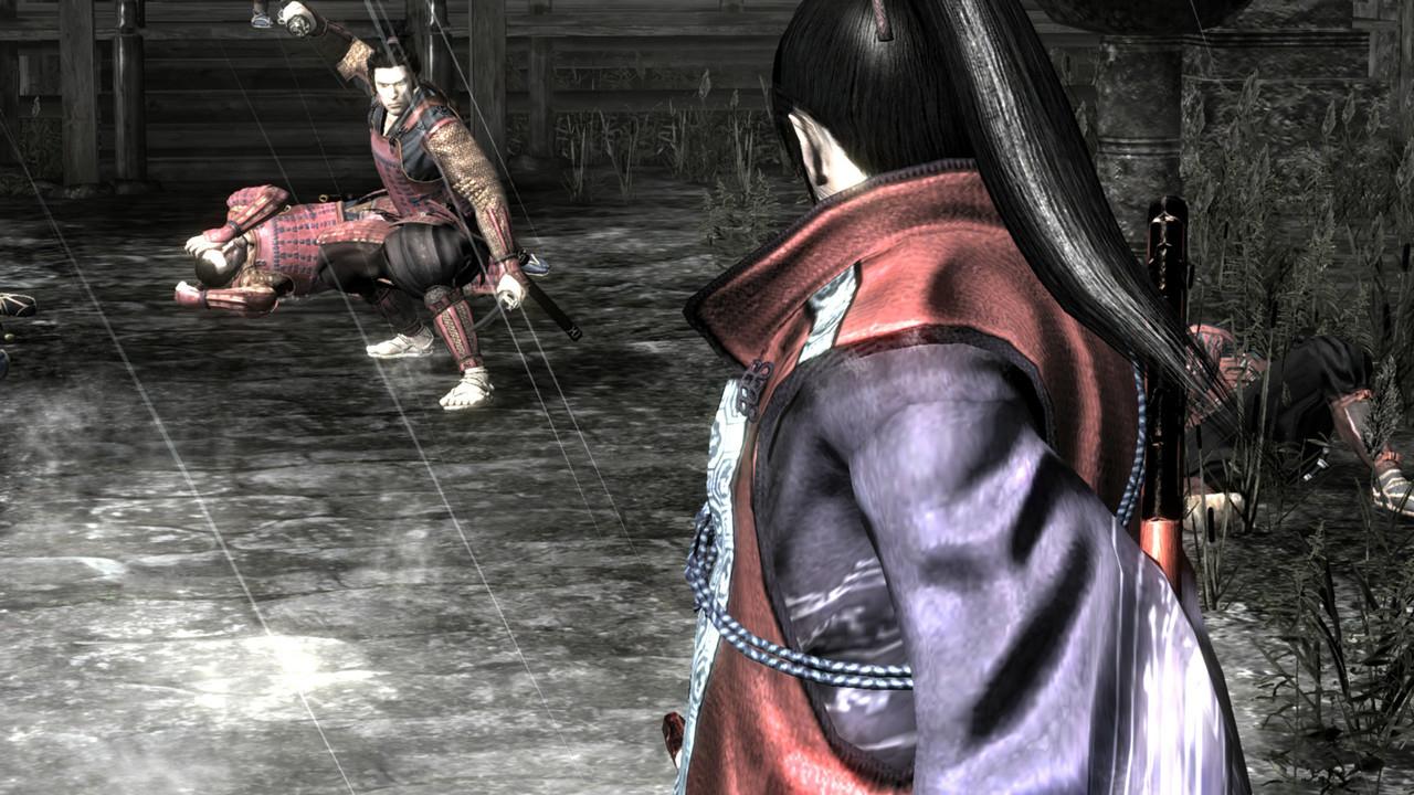 Yakuza3 PS3 Editeur 028