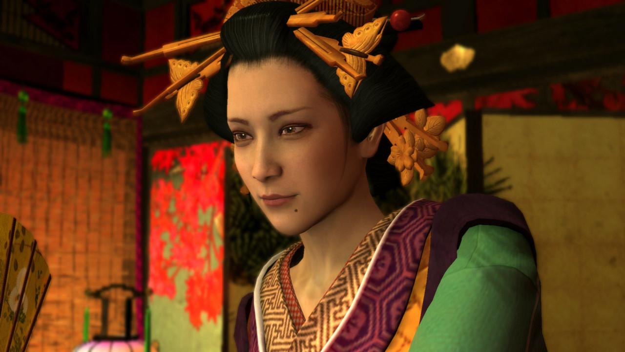 Yakuza3 PS3 Editeur 029