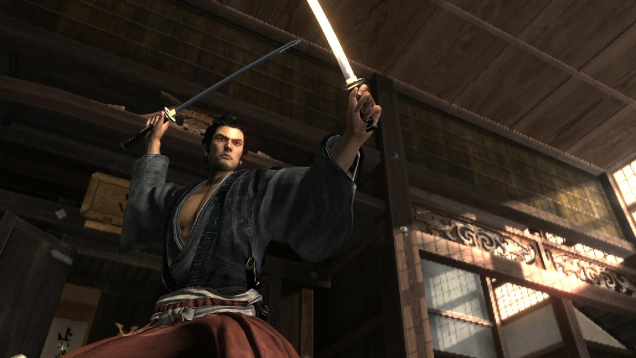 Yakuza3 PS3 Editeur 030