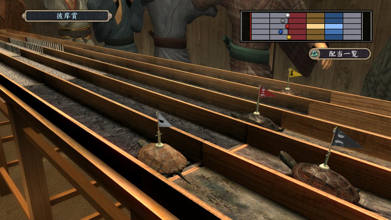 Yakuza3 PS3 Editeur 034