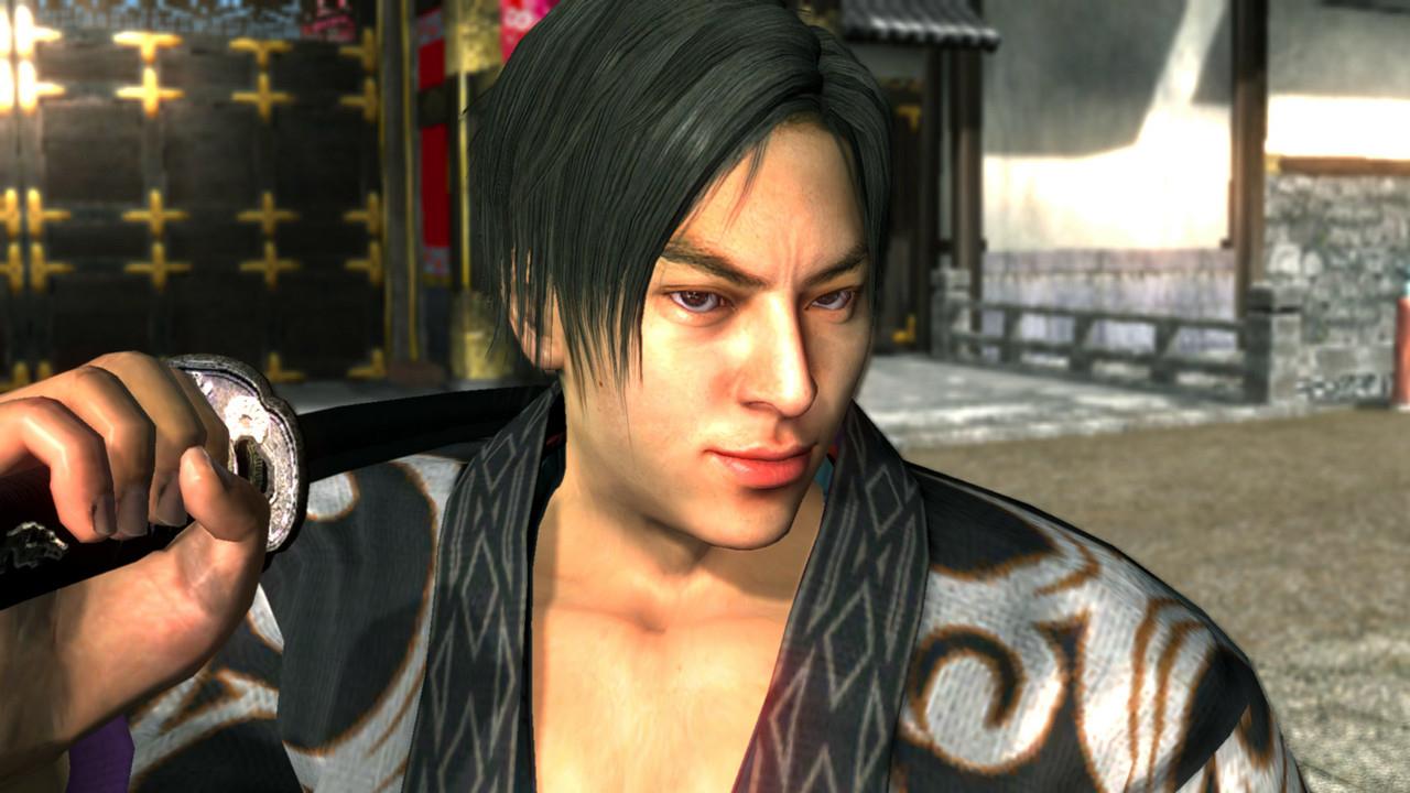 Yakuza3 PS3 Editeur 040