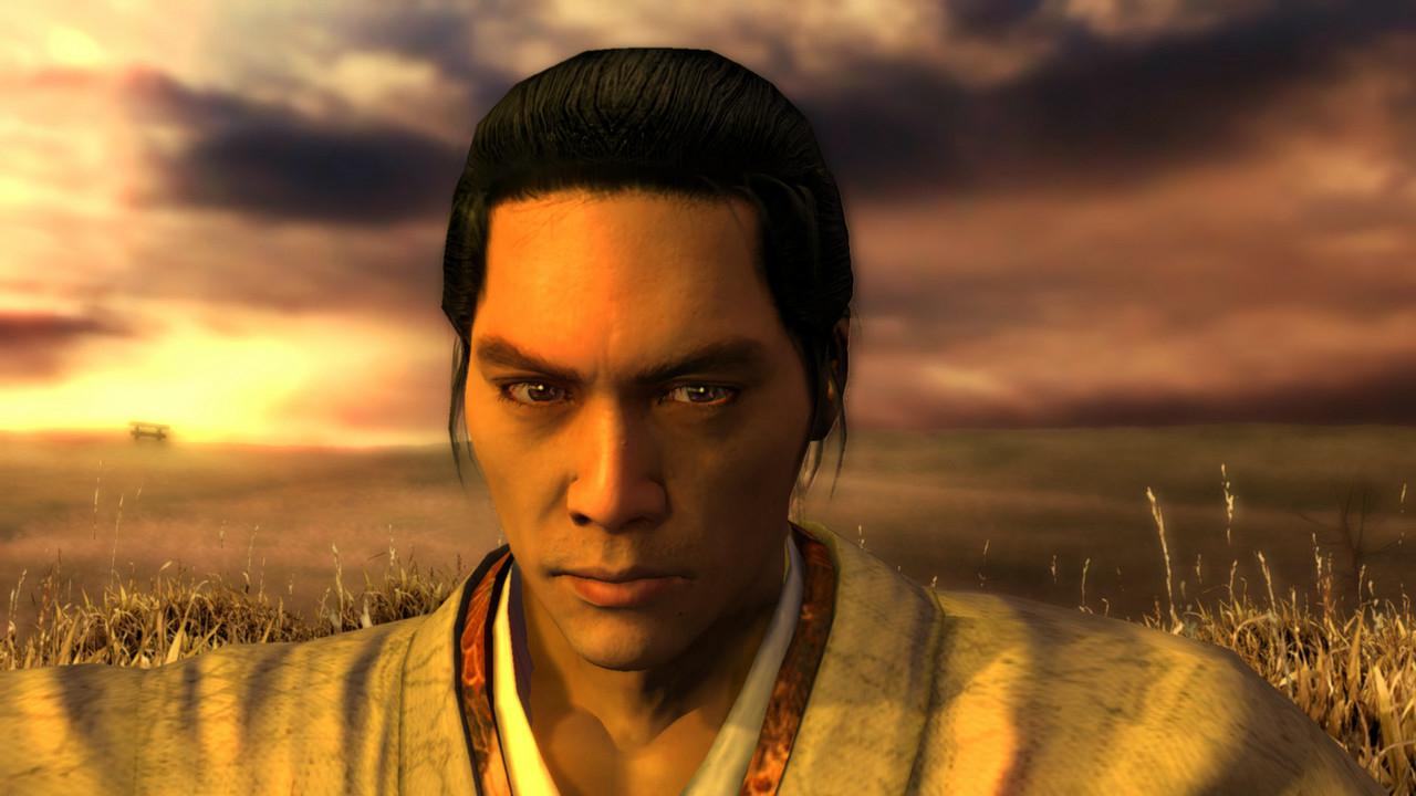 Yakuza3 PS3 Editeur 042