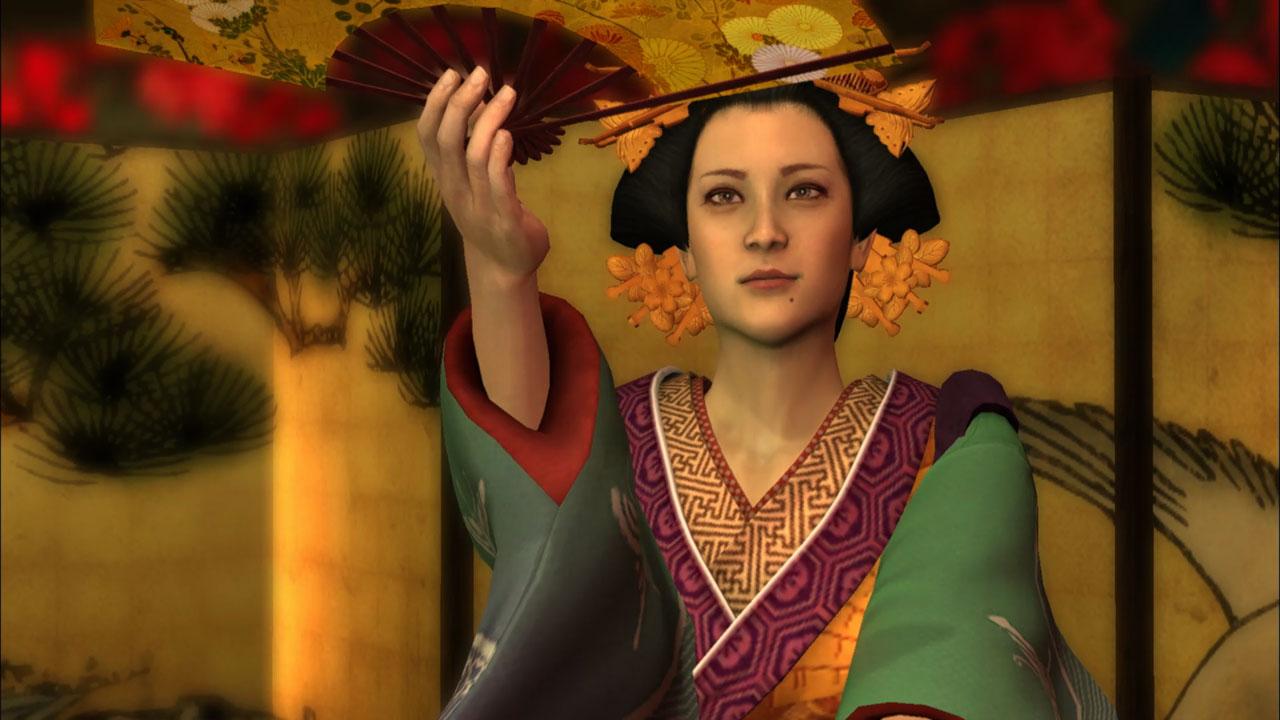 Yakuza3 PS3 Editeur 047