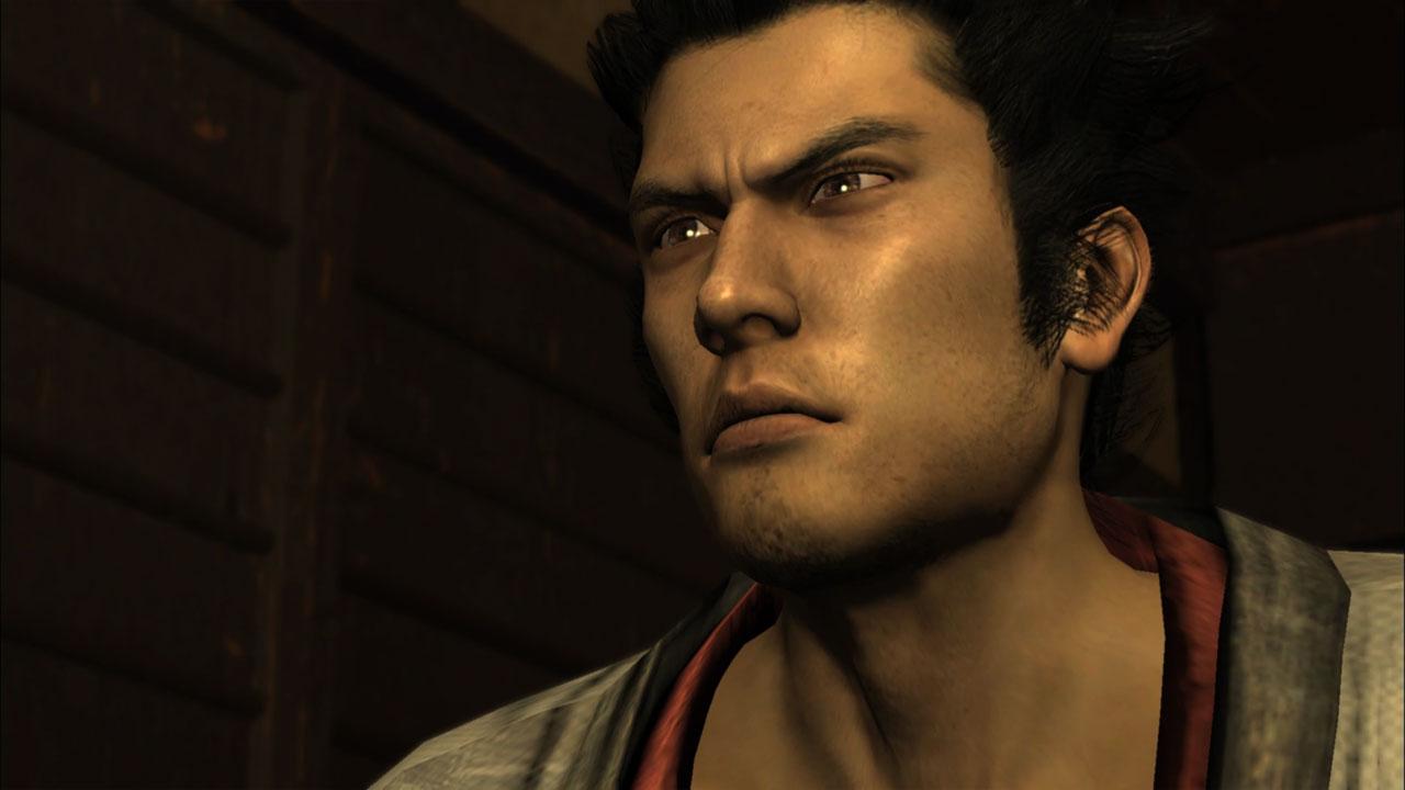Yakuza3 PS3 Editeur 051