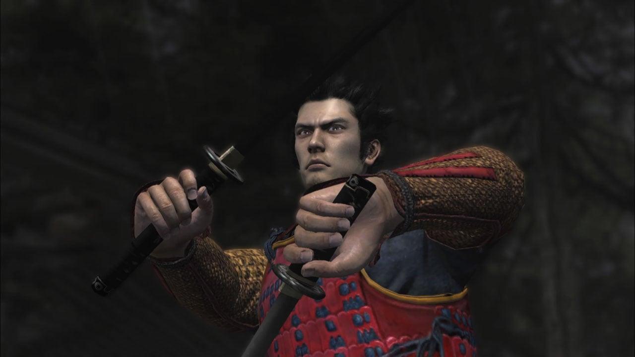 Yakuza3 PS3 Editeur 052