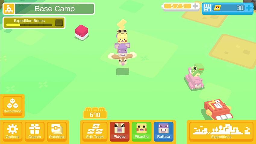 PokemonQuest Switch Editeur 001