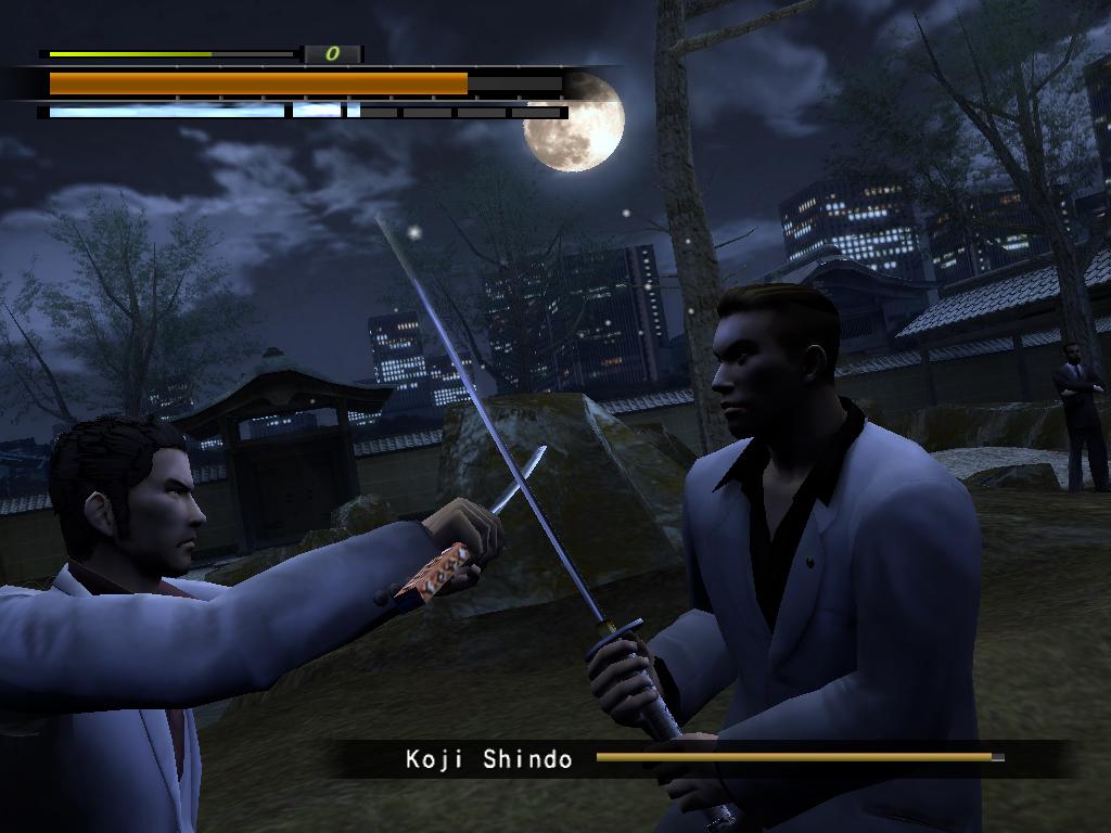 Yakuza PS2 Ed026