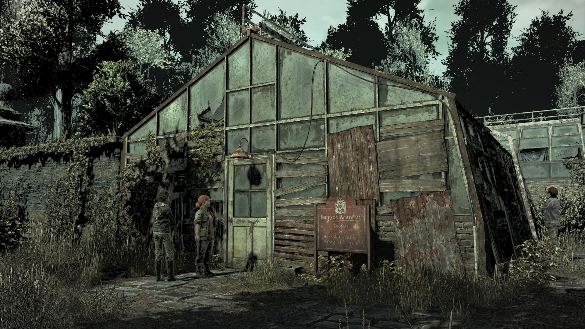 TheWalkingDeadL-UltimeSaison-Episode2-Lesenfantsperdus PC Test 010