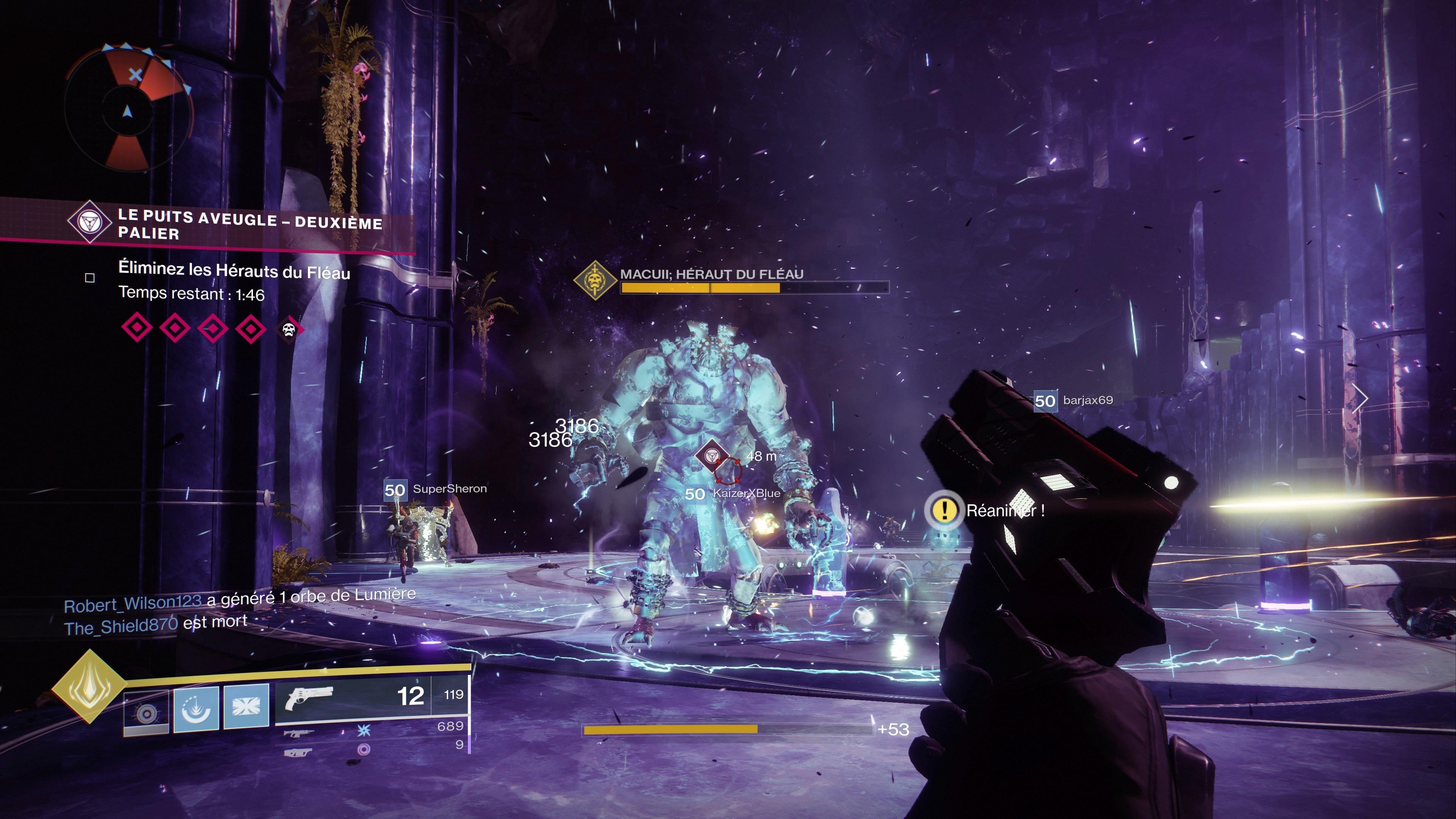 Destiny2-Renegats PS4 Test 018