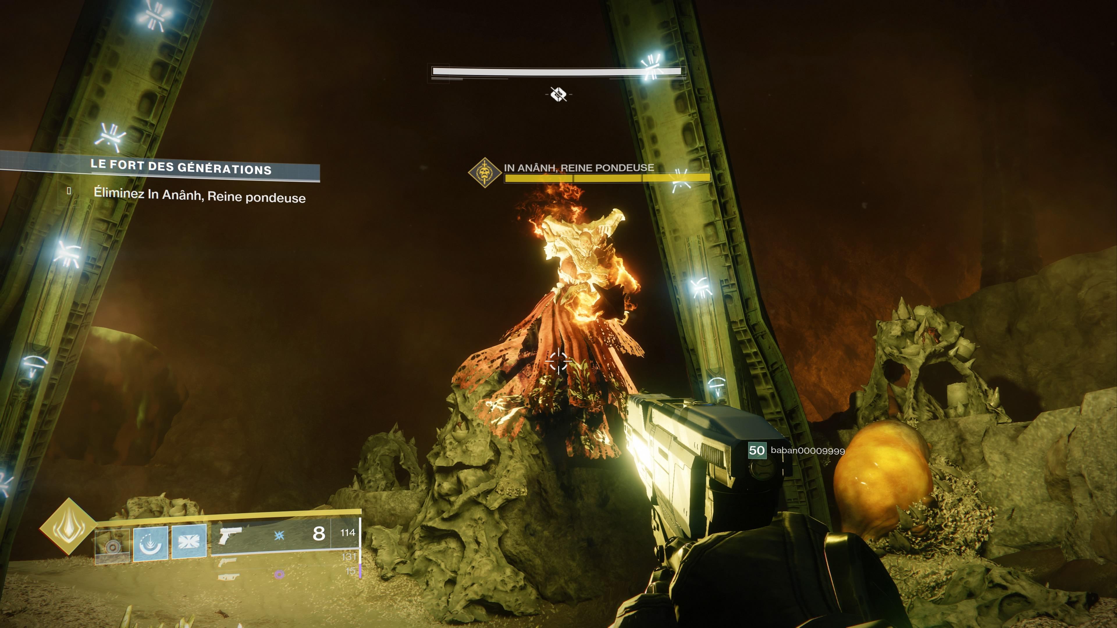 Destiny2-Renegats PS4 Test 019