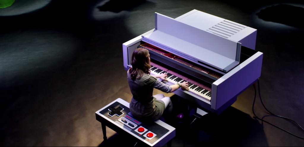 Piano-Nes -2-