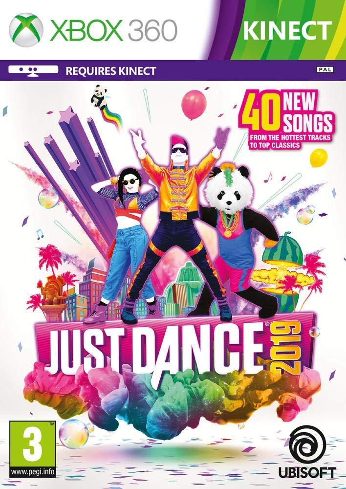 JustDance2019 X360 Jaquette 001
