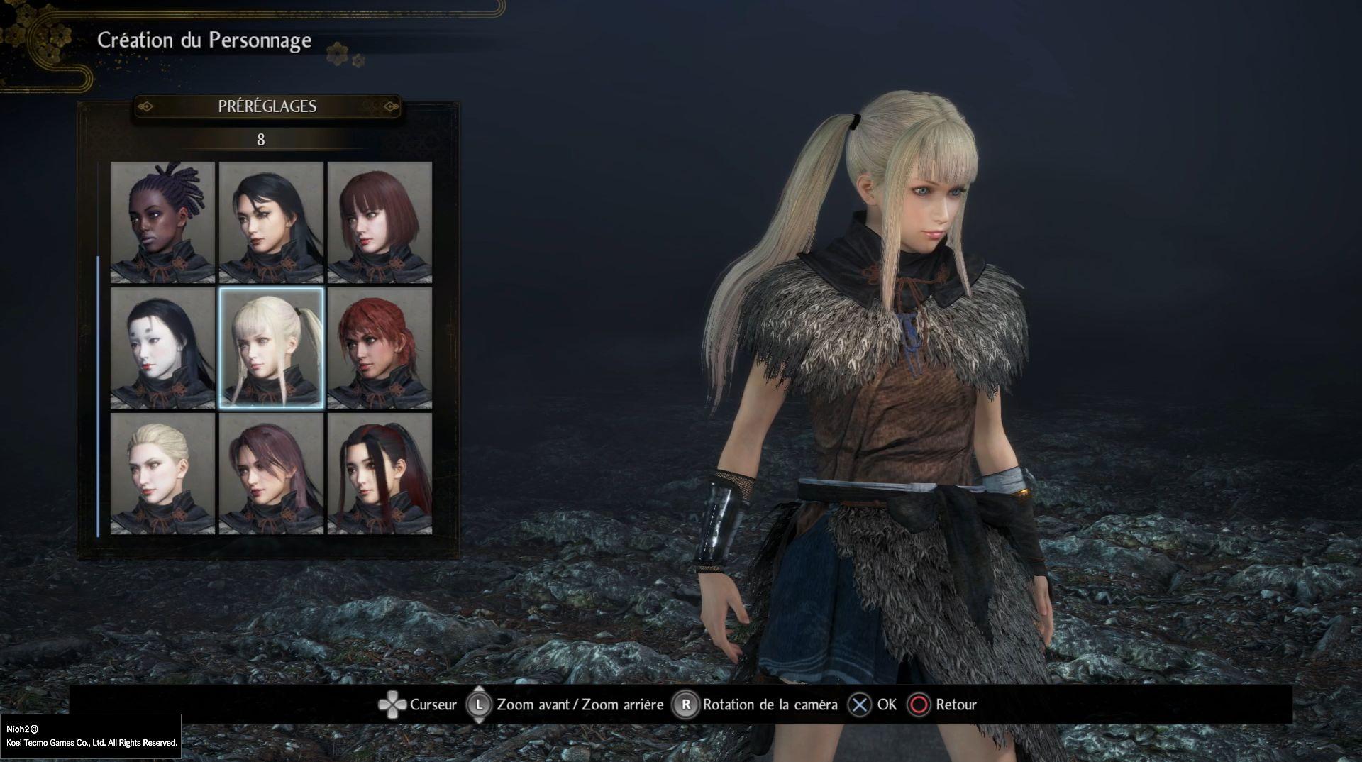 Nioh2 PS4 News 014
