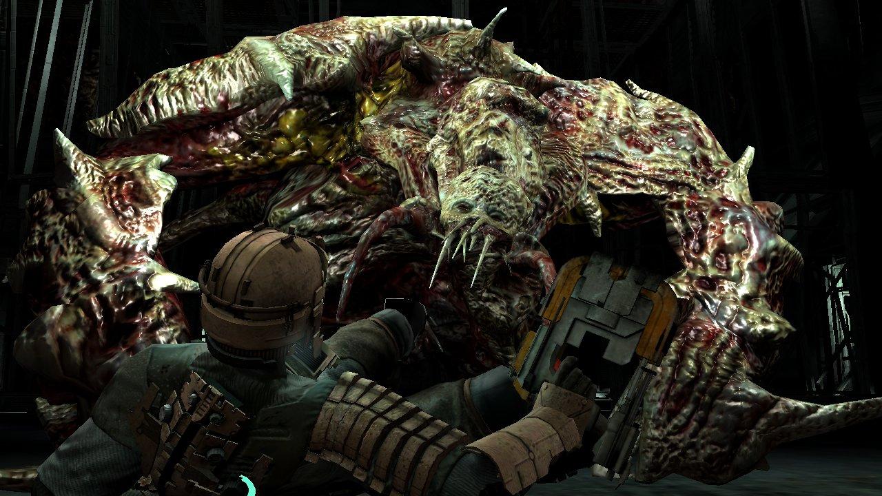 Dead Space Multi Edit 043
