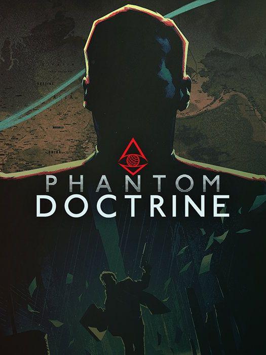 PhantomDoctrine PC Jaquette 001