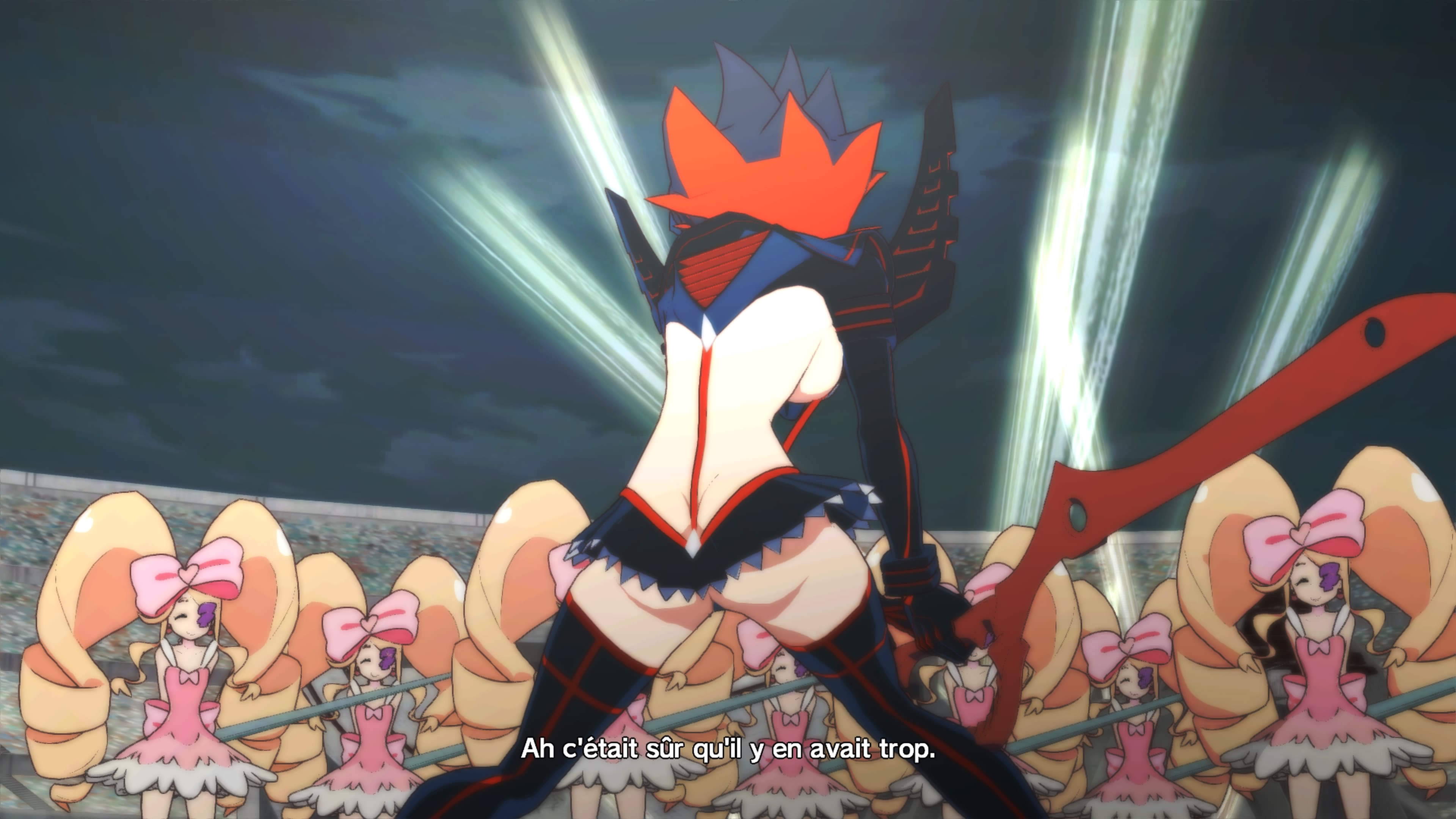 KilllaKill-IF PS4 Test 011